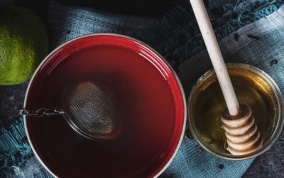 Sniffles & Cloves: Your New Cold Remedy